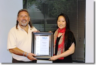 E M Solutions, Inc obtain ISO Certification