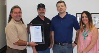 Forum obtains ISO Certification