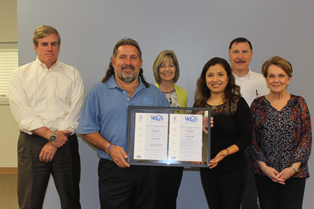 MIC Group LLC obtain ISO Certification